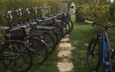 Bel-Air Bike