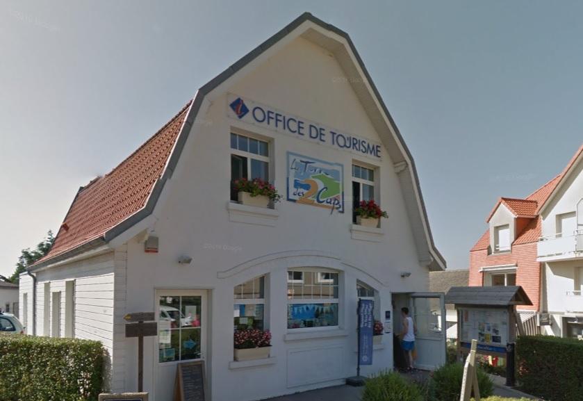 Office de tourisme de la terre des 2 caps la maison du chef - Office de tourisme wissant ...
