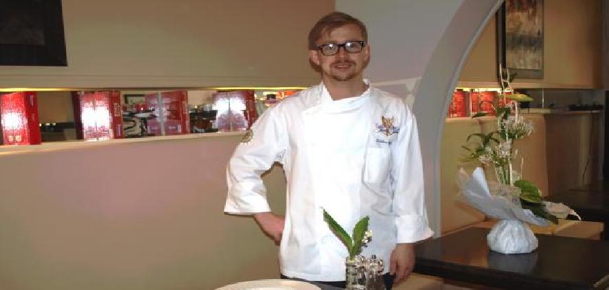 La Voix du Nord «La Griotte devient La Maison du Chef»